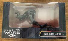 Halo Wars Icon Atriox Figure Statue Xbox One X