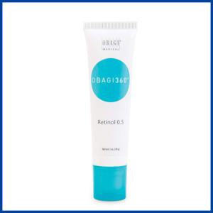 Obagi Medical 360 Retinol 0.5 Moisturizer Cream 1 oz, Pack of 1