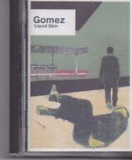 Gomez-Liquid Skin minidisc album