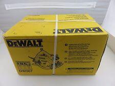 """DeWalt DW367 Heavy Duty 7 1/4"""" Circular Saw NEW Sealed Old Stock"""