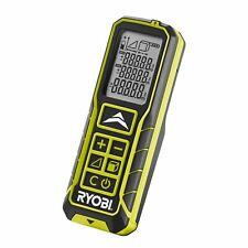 RYOBI Laser Distance Measurer RLM30