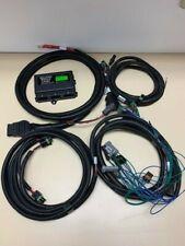 Fisher Snowplow Complete Fleet Flex Wiring Harness Module 2 Plug