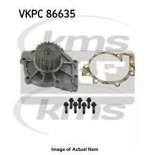 New Genuine SKF Water Pump VKPC 86635 Top Quality