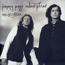 JIMMY PAGE & ROBERT PLANT : NO QUARTER / CD