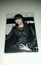 Snsd jessica Mr taxi japan jp OFFICIAL Photocard Kpop K-pop U.S SELLER