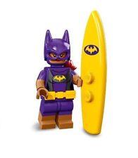 LEGO Batman Movie Series 2 MINIFIGURE VACATION BATGIRL SURFER SEALED 71020