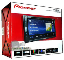 Pioneer AVH-310EX CAR DOUBLE DIN 6.8