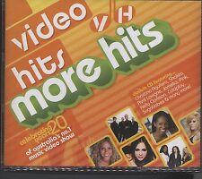Video Hits: More Hits 3CD