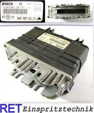 Motorsteuergerät BOSCH 0261203186 VW Golf 3 1,8 / Audi 8A0907311M original
