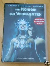 DVD: Die Königin der Verdammten, Stuart Townsend, Aaliyah
