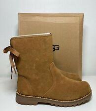 Girls Ugg Corene Boots Shoes Size UK 2 New