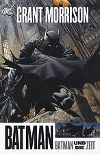 Batman und die Zeit | RARITÄT | WIE NEU
