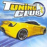DRUNKENMONKEY, PUSSY DUB FOUNDATION... - Tuning club - CD Album