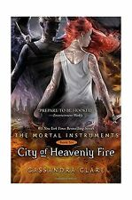 City of Heavenly Fire (The Mortal Instruments) Free Shipping