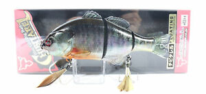 Jackall Chibitarel Flat Side Jointed Lipless Lure RT Spawn Gill (3272)