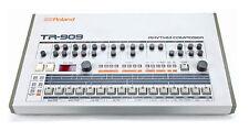 Roland TR-909 Keyboard Synthesizer