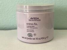 Aveda Stress Fix Soaking Salts 16 oz.