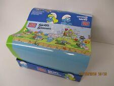 Mega Bloks Schlümpfe Smurfs 10757 24 Minifiguren Display Neu New