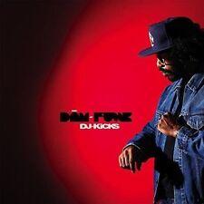 Album Digipak Funk Music CDs