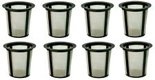 Refillable Basket My K-cup Replacement Reusable Coffee Filter for Keurig 8-Pack
