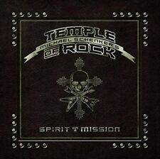 Schenker, Michael - Spirit on a Mission CD NEU OVP
