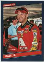 2019 Panini Donruss Racing Variations SP #102 Dale Earnhardt Jr