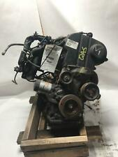 1998 Ford Contour Engine Motor Tested Dohc 2.0L (Fits: Ford Contour)