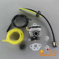 Carburetor For Ryobi Homelite RY34441 RY34442 RY34421 RY34422 RY34425 309370002
