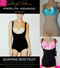 0ae3c43b7c ... STRAPLESS CONVERTIBLE SLIMMING SHAPING BODYSUIT S M L XL. C  28.18. 1  sold · NWT Marilyn Monroe Wear your own bra firm control Shaping bodysuit