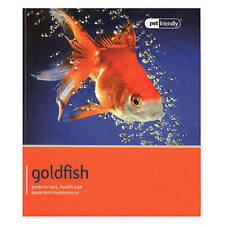 Good, Goldfish - Pet Friendly: Understanding and Caring for Your Pet, Magnet & S