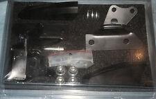 kit patin de protection Top BlocK Kawasaki VERSYS 650 2007/2009  réf.RLK18 neuf