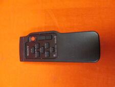 Sony Rmt-708 Remote Control 5580