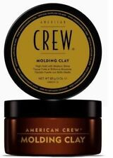 Clay Men's Hair Styling Products