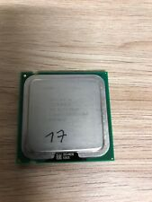 Cpu Intel Celeron D 346 SL7TY 3.06Ghz/256/533/04A socket 775