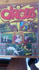 Circus #1
