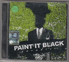 PAINT IT BLACK - paradise CD