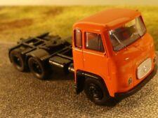 1/87 Brekina Scania LBZ 76 3achs SZM orange 85190