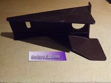 CLASSIC MORRIS MINOR VAN & PICK UP R/H CHASSIS OUTRIGGER/TORSION BAR  PANEL