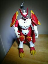 "Digimon Bandai GALLANTMON DUKEMON 8"" action Figure Toy awesome!"