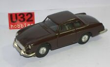 BANDAI VOLKSWAGEN MGB BROWN EXCELLENT CONDITION UNBOXED