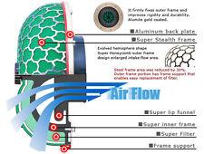 Hks Super Power flujo inducción Kit-Mitsubishi Evo 8 Señor, Evo 9. 70019-am024