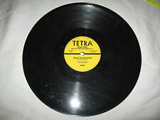 "The Neons, Tetra #4449. Road To Romance / My Chickadee, 78 rpm,10"", E."