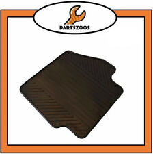 Ford Fiesta Hatch WS WT WZ Rubber Boot Floor Cargo Liner AM8A6JR45456AA