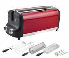 Heller 1100W Watts 1.2L Air Fryer Cooker with Rotisserie Dishwasher Safe HAF1200