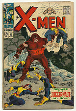 X-Men 1967 #32 Very Good/Fine