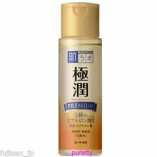 Rohto Hadalabo Gokujyun premium hyaluronic acid lotion 170ml NEW
