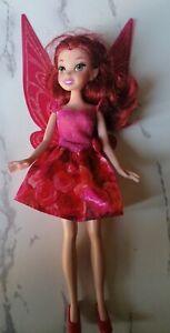 Jakks Pacific Disney Fairies Rosetta Doll