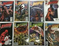 Daredevil comic lot 2nd series From:#2-102 45 different 8.0 VF (1998-2008)
