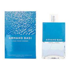 Perfumes de hombre eau de toilette Pour Homme 125ml