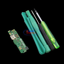 FREE SHIP for Sony Xperia XA1 Ultra G3223 Charger Port w/ Mic Board+Tool ZJFE360